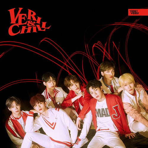베리베리 (VERIVERY) - 싱글1집 [VERI-CHILL] (OFFICIAL ver.)