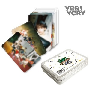 베리베리 (VERIVERY) - [VERI-US] - 포토카드세트 (PHOTO CARD SET)