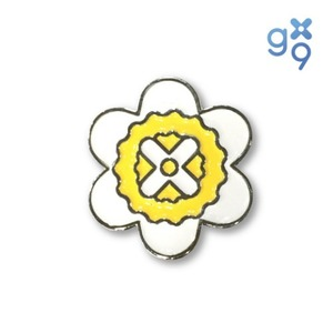구구단 (GUGUDAN) - [Act.2 Narcissus] - 공식뱃지 (OFFICIAL BADGE)