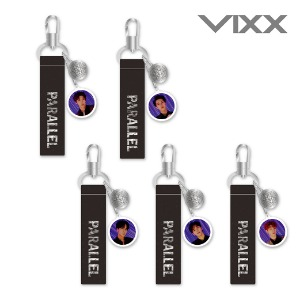 빅스 (VIXX) - LIVE FANTASIA [PARALLEL] - 포토 키링 (PHOTO KEY-RING_5 types)