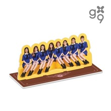 구구단 (GUGUDAN) - [Act.3 Chococo Factory] - 포토스탠드 (PHOTO STAND)