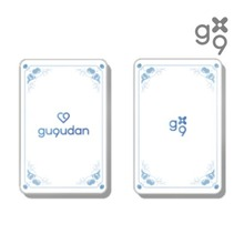 구구단 (GUGUDAN) - [Act.1 The Little Mermaid] - 보조배터리 (BATTERY PACK)