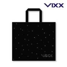 빅스 (VIXX) - LIVE FANTASIA [PARALLEL] - 타포린 쇼퍼백 (TARPAULIN SHOPPER BAG)