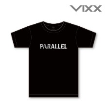 빅스 (VIXX) - LIVE FANTASIA [PARALLEL] - 반팔 티셔츠 (SHORT SLEEVE T-SHIRT)